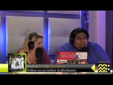 Modern Family S:3 | Bullfrog E:6 | AfterBuzz TV AfterShow
