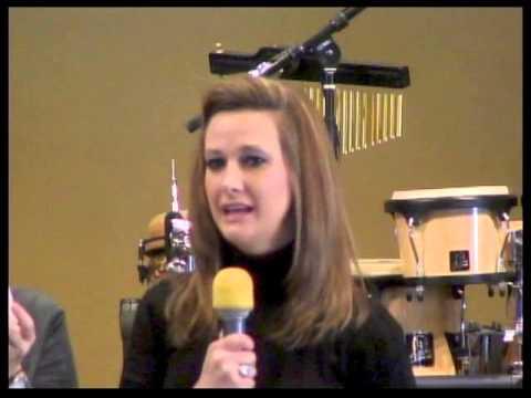 POWERFUL CHRISTIAN TESTIMONIES - LIZ'S PRECIOUS TESTIMONY