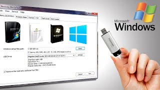 How to Create a Bootable USB Flash Drive for Windows