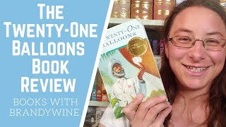 The Twenty-One Balloons book review