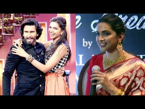download lagu Deepika Padukone On Her Relationship With Boyfriend Ranveer Singh gratis