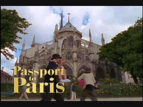 Passport to Paris is listed (or ranked) 2 on the list The Best Mary-Kate Olsen Movies