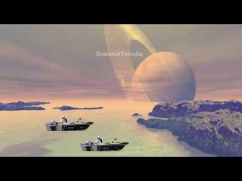 नासा के अंतरिक्ष में 5 हैरतअंगेज मिशन  Nasa Missions On Solar System Solar System Missions