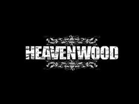 Heavenwood - Judith Heavenwood