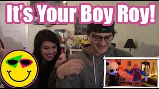 """ROY PURDY - LIVIN THESE DAYS"" 