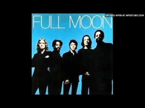 Full Moon - The Heavy Scuffles On (1971)