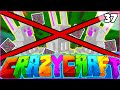 "Minecraft CRAZY CRAFT 3.0 SMP - ""EASTER BUNNY FAIL"" - Episode..."