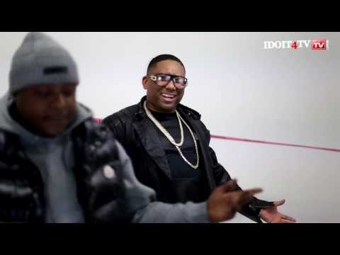 Maino – What Happened f. Jadakiss (BTS Video)