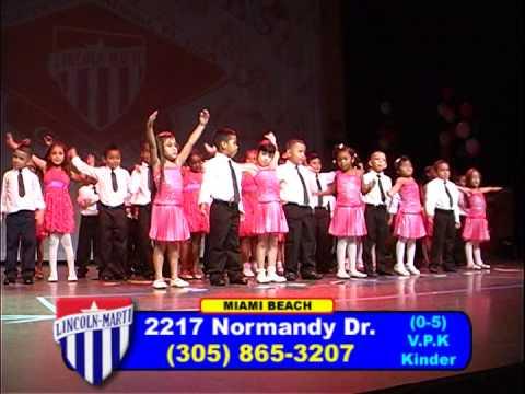 Lincoln Marti Schools III - 06/26/2014