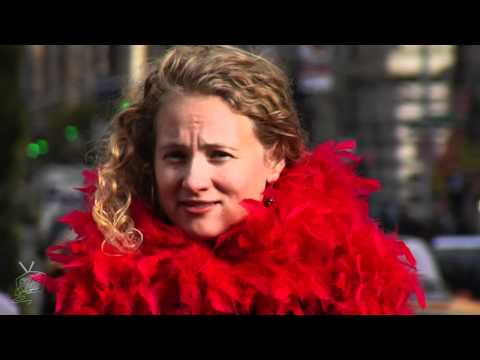 The Sensuality Of Feathers - Jena | Speakers Corner