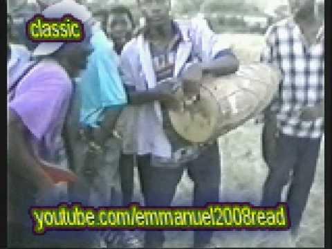 Alovi Yawe Amour Paix Harmonie Twa Kalfou Kanaval 1996
