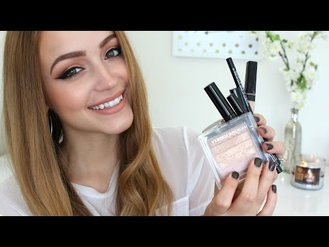 Top 10 Drugstore Makeup Products!
