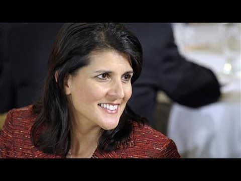 State of the Union GOP Response: Who is Nikki Haley?