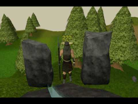 Runescape - Exclusive Interview With the Barrows Brothers!