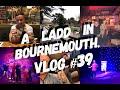 A LADD INN Bournemouth Sam S Weekly Vlog 39 Sam Callahan mp3