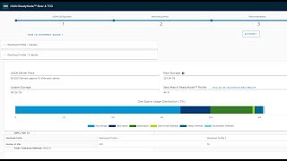 How to use the vSAN ReadyNode™ Sizer & TCO Tool
