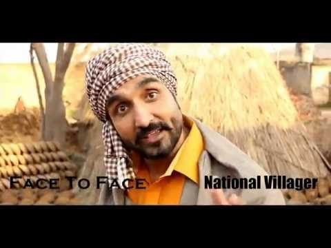 National Villager Face To Face- JASSI JASRAJ - YouTube.flv
