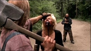 WRONG TURN 2: DEAD END MOVIE REVIEW | POSSESSEDBYHORROR