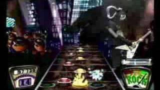 Vídeo 273 de Guitar Hero