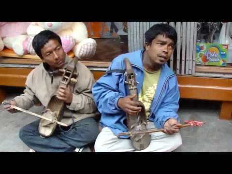 Mohani Lagla Hai - Recorded By Ashwin Thapa video
