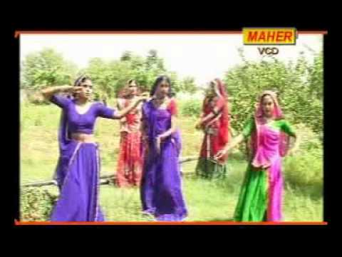 Thare Se To Manado Lagyo | Marwadi Lokgeet | New Song | Official Video video