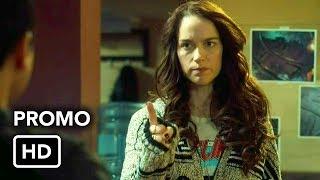 "Wynonna Earp 2x04 Promo ""She Ain't Right"" (HD)"