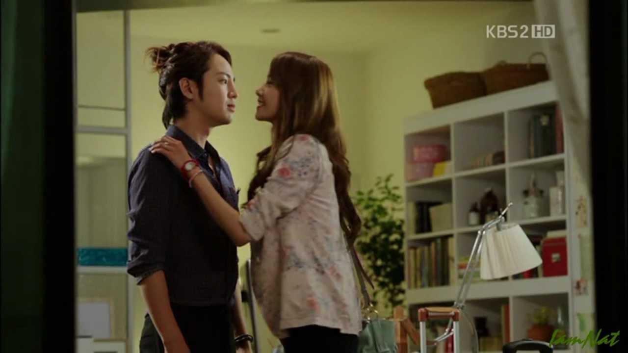 Yoona Kiss Scene Kiss Scene Jang Geun Suk