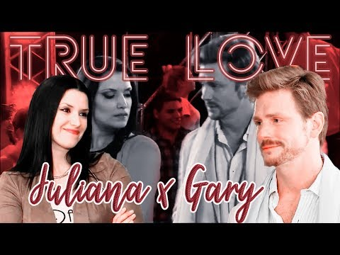 Juliana & Gary || True Love