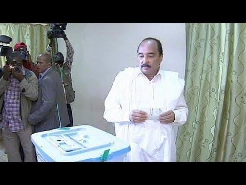 Présidentielle en Mauritanie : le taux de participation, un enjeu