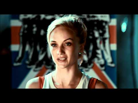 StreetDance 3D Movie Trailer (HD)