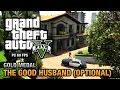 GTA 5 PC - Mission #10 - The Good Husband [Optional Mission - 1080p 60fps]