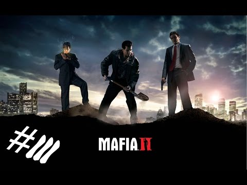 Mafia II | Let's play #3