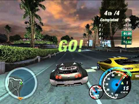 need for speed underground 2 bugatti veyron mod gameplay youtube. Black Bedroom Furniture Sets. Home Design Ideas