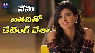 నేను అతనితో డేటింగ్ చేశా   Hebah Patel Is Dating Someone    Telugu Full Screen