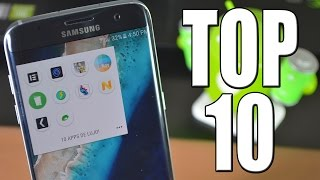 10 Apps de LUJO ANDROID 2016 | Android Evolution