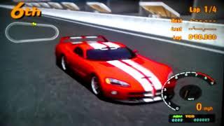 Gran Turismo 3 (Part 16) - Stars & Stripes + Turbo Sports (Beginner League)