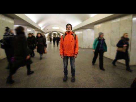 СОЦИОФОБИЯ, боязнь людей - Как избавиться ? Пикап /RaduToday