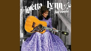 Loretta Lynn In The Pines