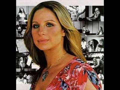 Barbra Streisand - I Won