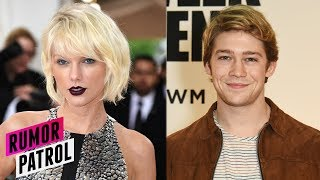 Taylor Swift TERRIFIED Relationship Is Headed For Disaster?!   (Rumor Patrol)