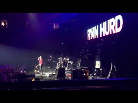 City Girl - Ryan Hurd