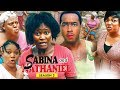 Download SABINA AND NATHANIEL 3 - 2018 LATEST NIGERIAN NOLLYWOOD MOVIES in Mp3, Mp4 and 3GP
