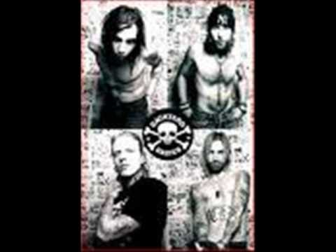 Backyard Babies - Saved By The Bell