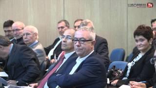 Paris-Asia Business Center apresentado em Leiria