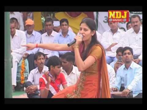 Best Haryanvi Ragni    Na Fansi Ant Hamara    Ghodi Palval Ragni Competition video