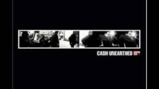 Watch Johnny Cash Salty Dog video