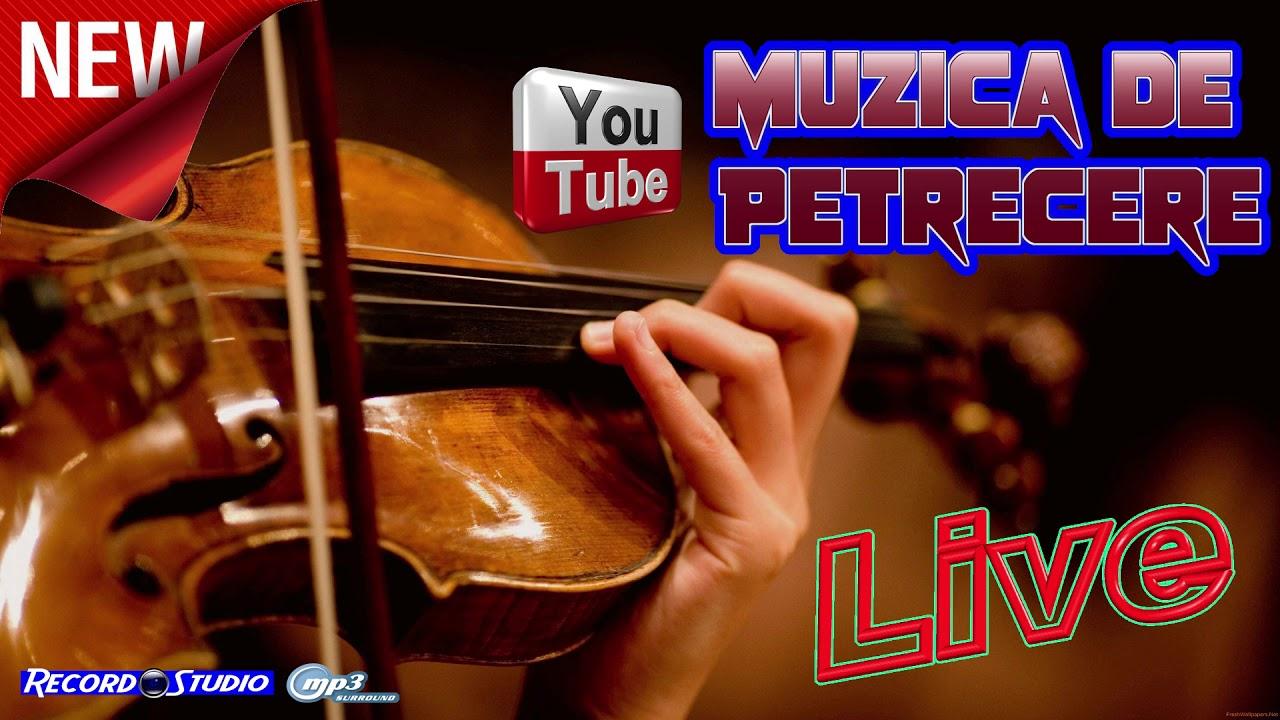 Muzica Petrecere | Seara asta vreau sa beau, De atatea ganduri Doamne | Vol 3 Nunta Razvan & Laura