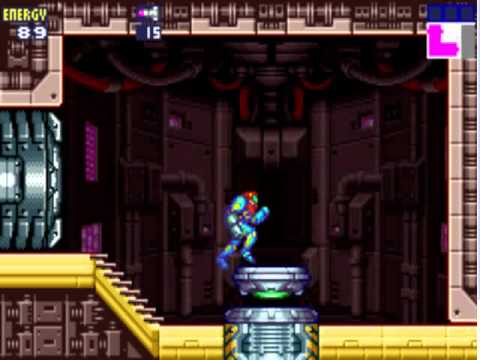 Metroid Fusion - metroid fusion part 2 - User video