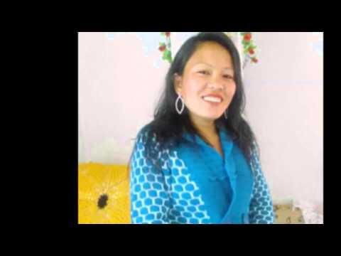 Timro muskan timro maya mero by Raaja Kaale(Lokendra) karaoke...