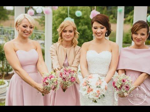 Teledysk Ślubny Ola&Arek Wedding Story ( Love Me Like You Do ) 2015 /2016